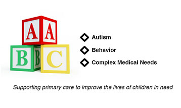 2016 Autism, Behavior, and Complex Medical Needs Conference